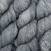 «Malabrigo Yarn» Mechita – Gris (Grau)