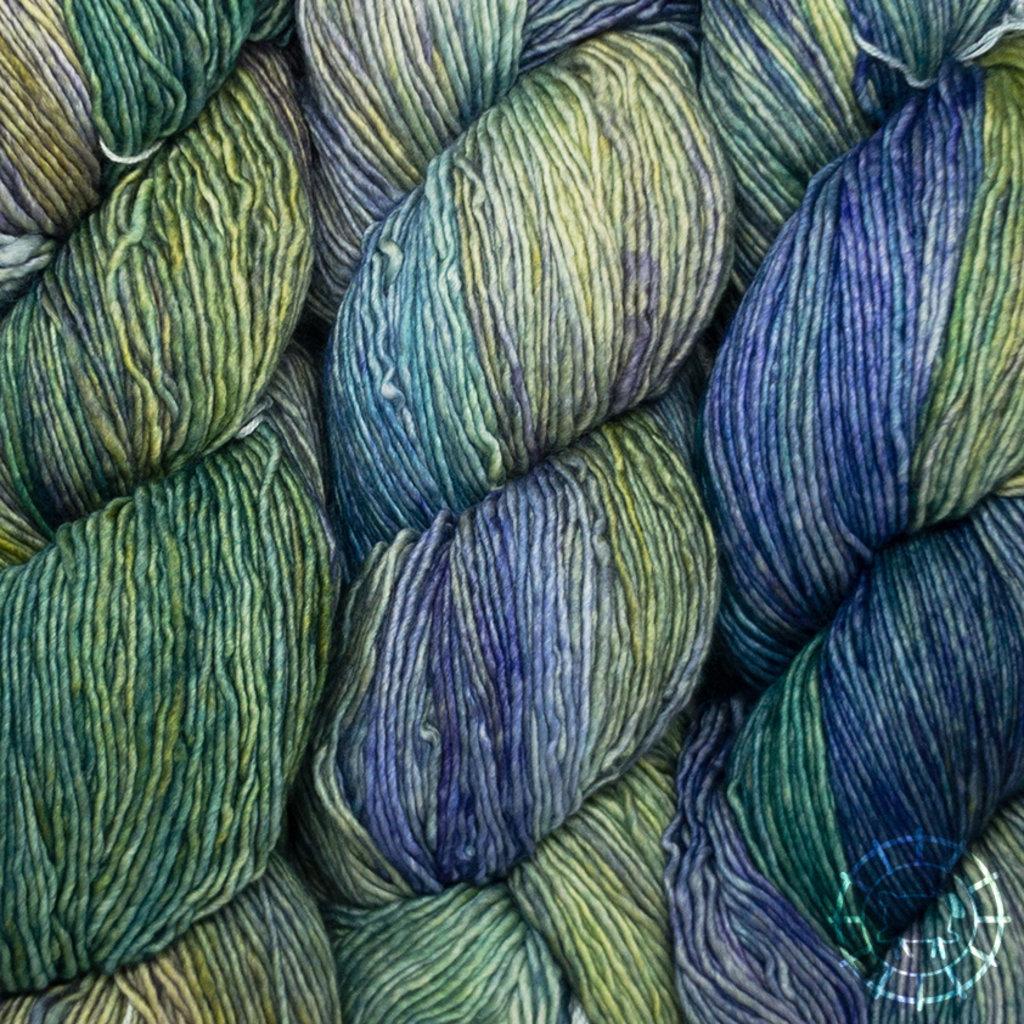 «Malabrigo Yarn» Mechita – Indiecita (Indiandermädchen)