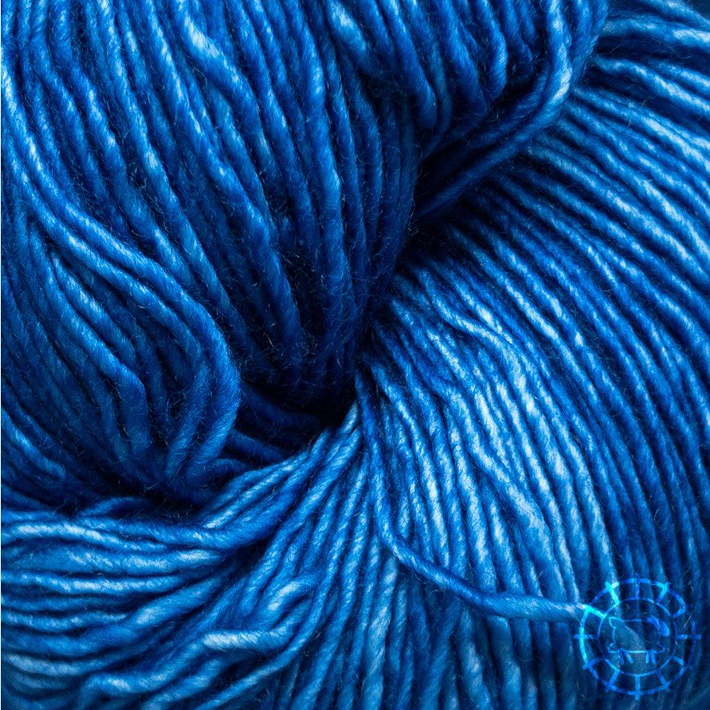 «Malabrigo Yarn» Mechita – Impressionist Sky (der Himmel der Impressionisten)