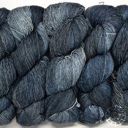 «Malabrigo Yarn» Mechita – Cirrus Grey