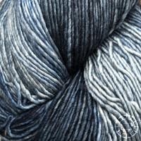«Malabrigo Yarn» Mechita – Cirrus Grey (Gewitterwolkengrau)