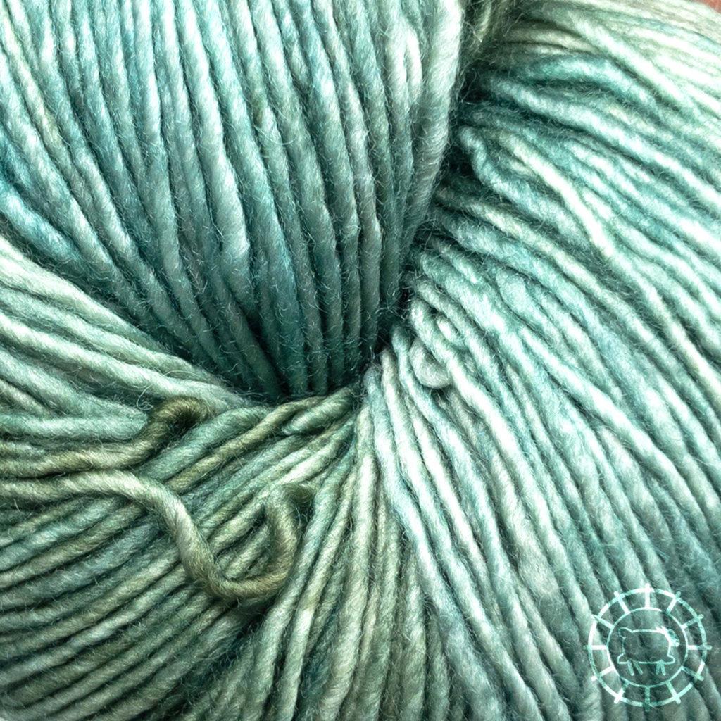 «Malabrigo Yarn» Mechita – Pascal