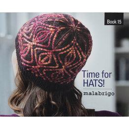 «Malabrigo Yarn» Malabrigo – Book 15 Time for Hats!