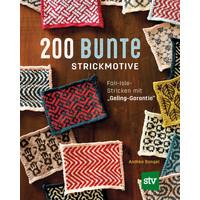 200 bunte Strickmotive – Fair-Isle-Stricken mit Geling-Garantie