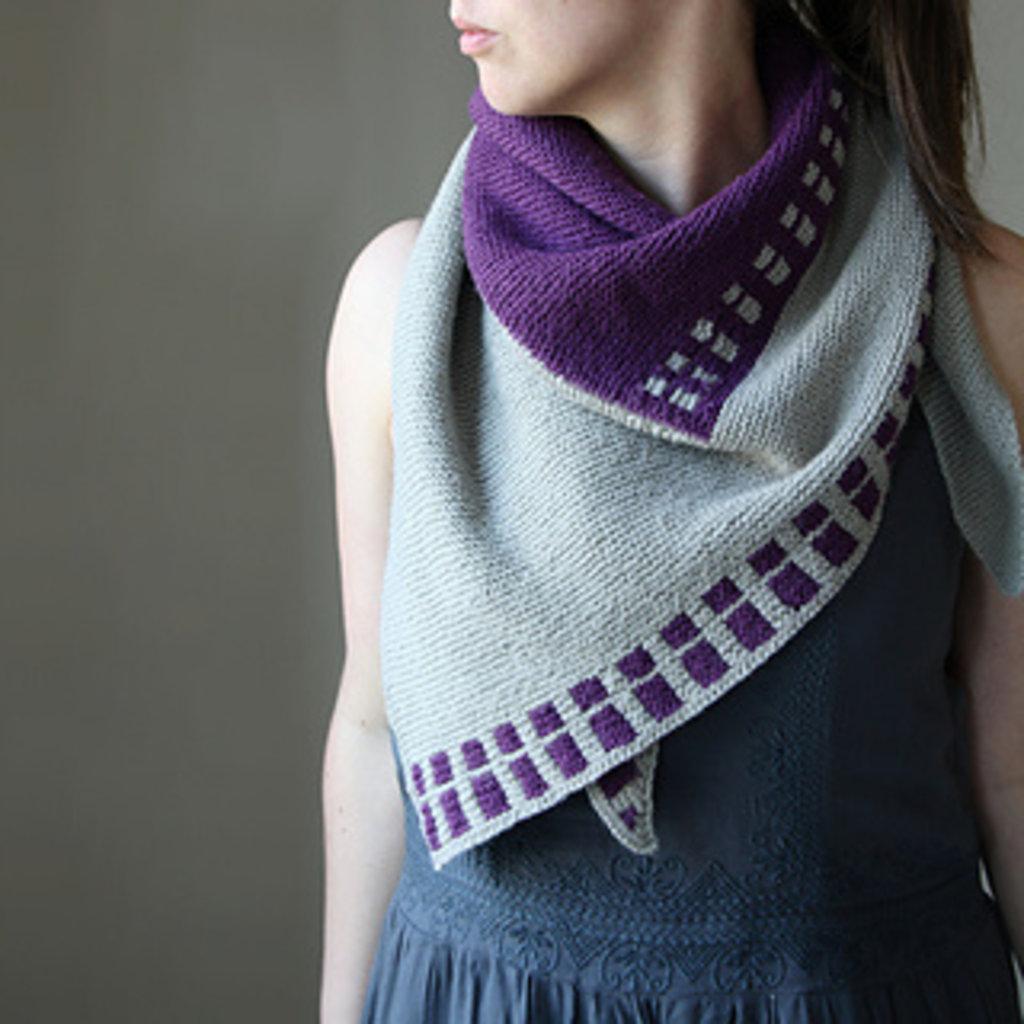 Shawls – Tücher stricken mit Stil / Knit in Style (deutsch und englisch)