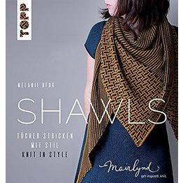 Shawls – Tücher stricken mit Stil / Knit in Style