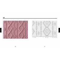 Die Strickmusterbibel – 260 japanische Muster stricken