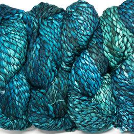 «Malabrigo Yarn» Caracol – Teal Feather