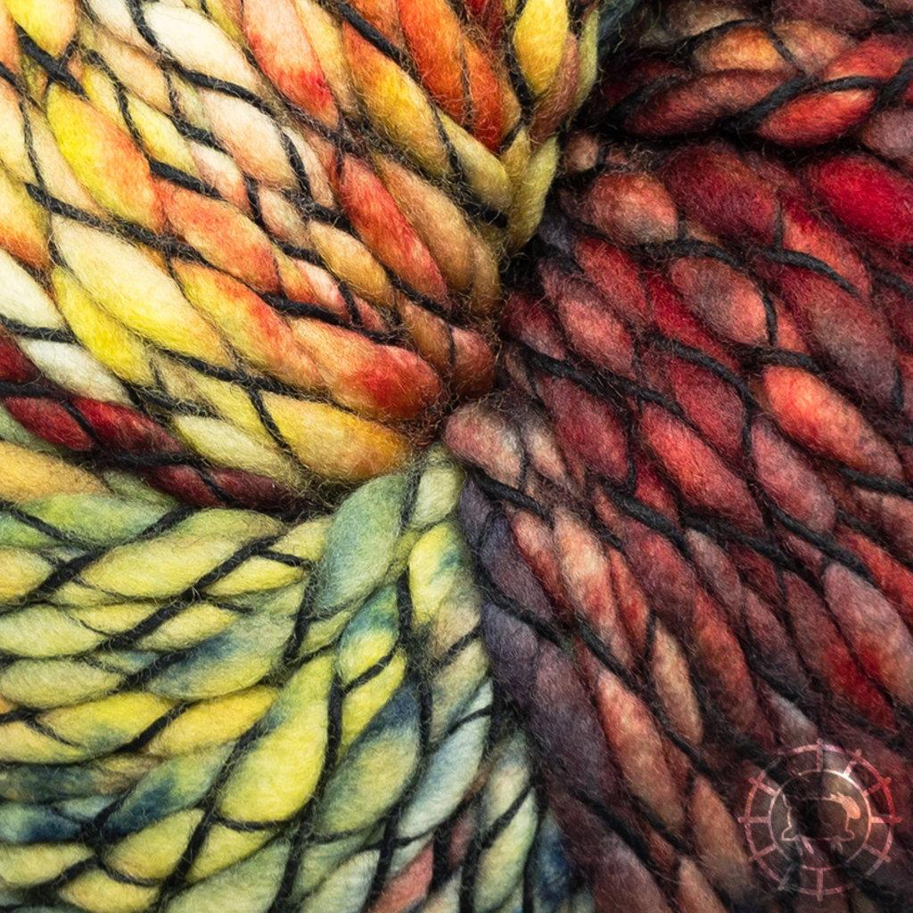 «Malabrigo Yarn» Caracol – Pocion (der Zaubertrank)