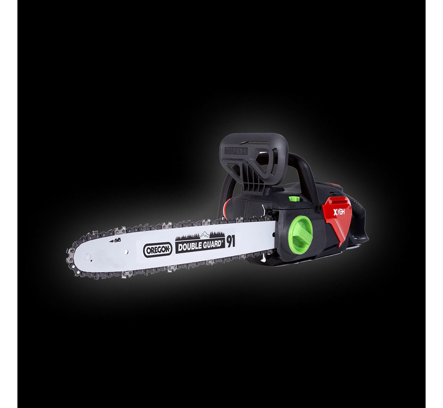 HENX 40 Volt Li-ion Chainsaw