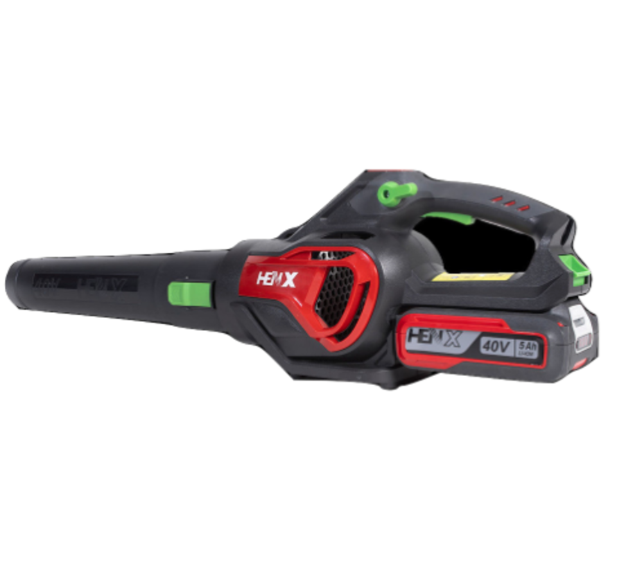 HENX 40 Volt Li-ion Leaf Blower