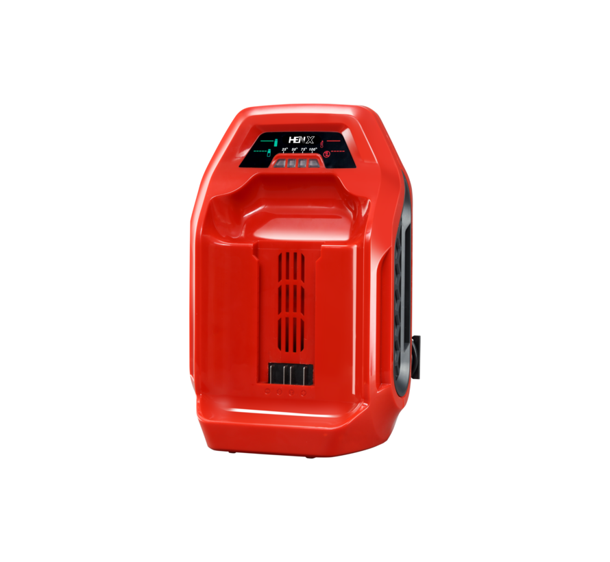 40V Henx Quick charger