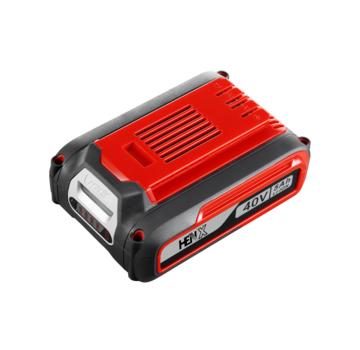 Henx Garden HENX 40V  5.0 Ah Battery