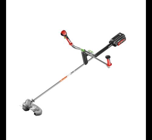 Henx Garden 40V String Trimmer with Bike Handle