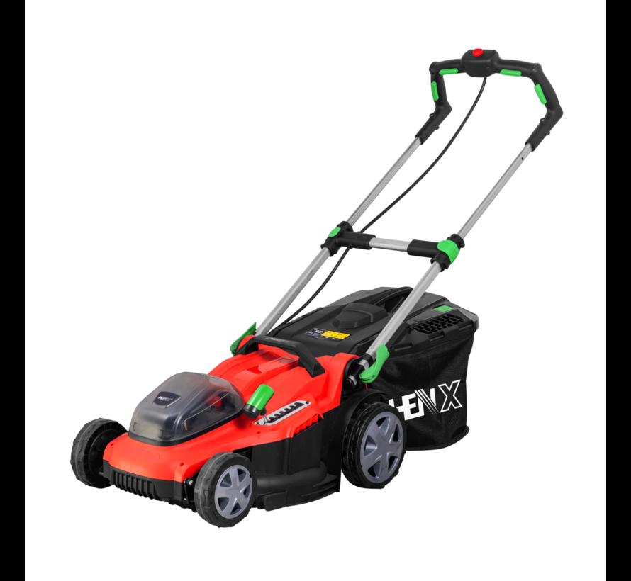 HENX 40 Volt Li-Ion Rasenmäher