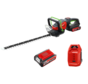 Taille-haie 40V + Batterie 5.0 & Chargeur rapide