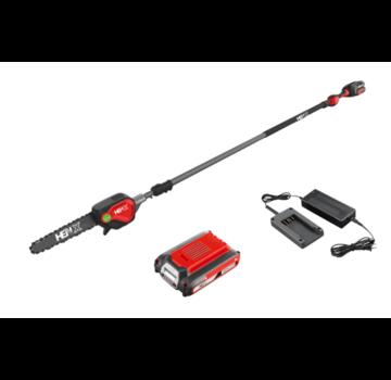 Henx Garden HENX 40V   Pole Saw - Starter set