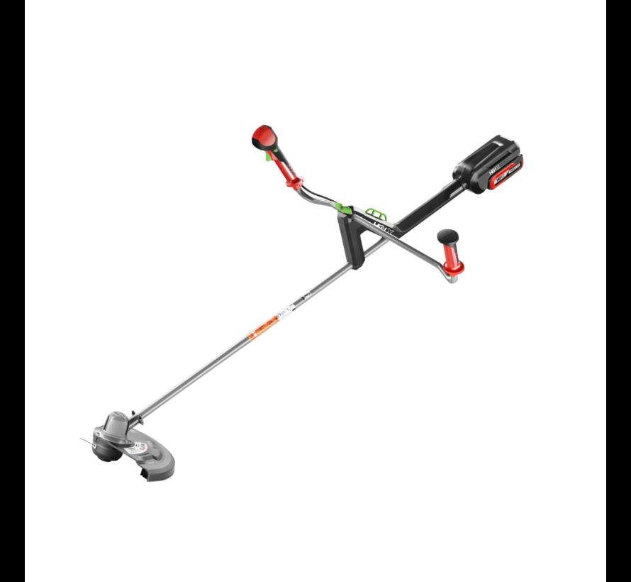 40V String Trimmer with Bike Handle - Starter set