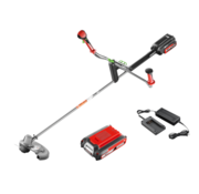 Henx Garden HENX 40V String Trimmer with Bike Handle - Starter set
