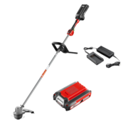 Henx Garden HENX 40V Battery Grass trimmer - Starter set
