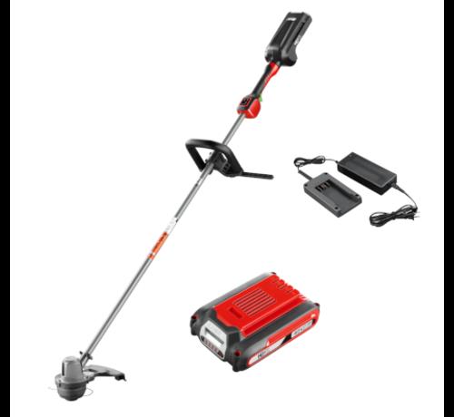 Henx Garden 40V Battery Grass trimmer - Starter set