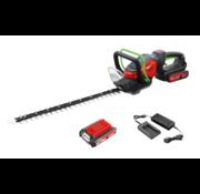 Henx Garden HENX Taille-haie 40V - 2.5 Batterie et Chargeur