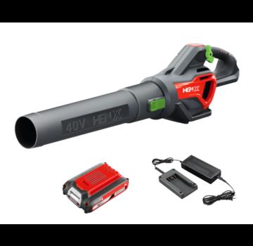 Henx Garden HENX 40V  leafblower - Starter set