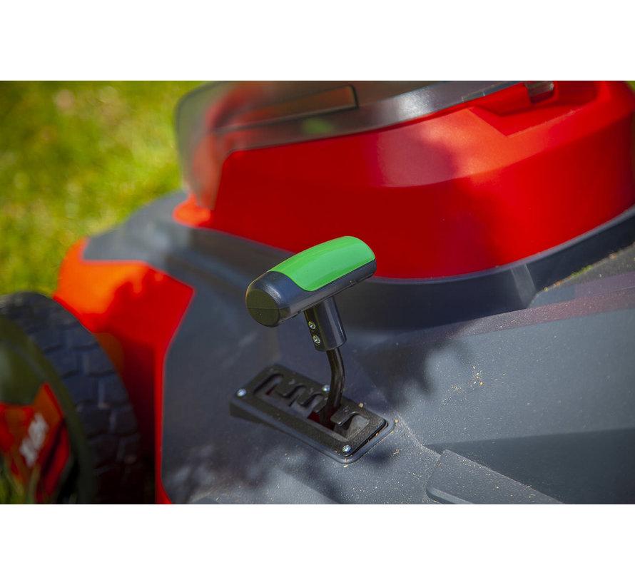 HENX 40 Volt Li-Ion Tondeuse à gazon - Kit de démarrage