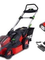 Henx Garden HENX 40V Lawn mower - Starter set