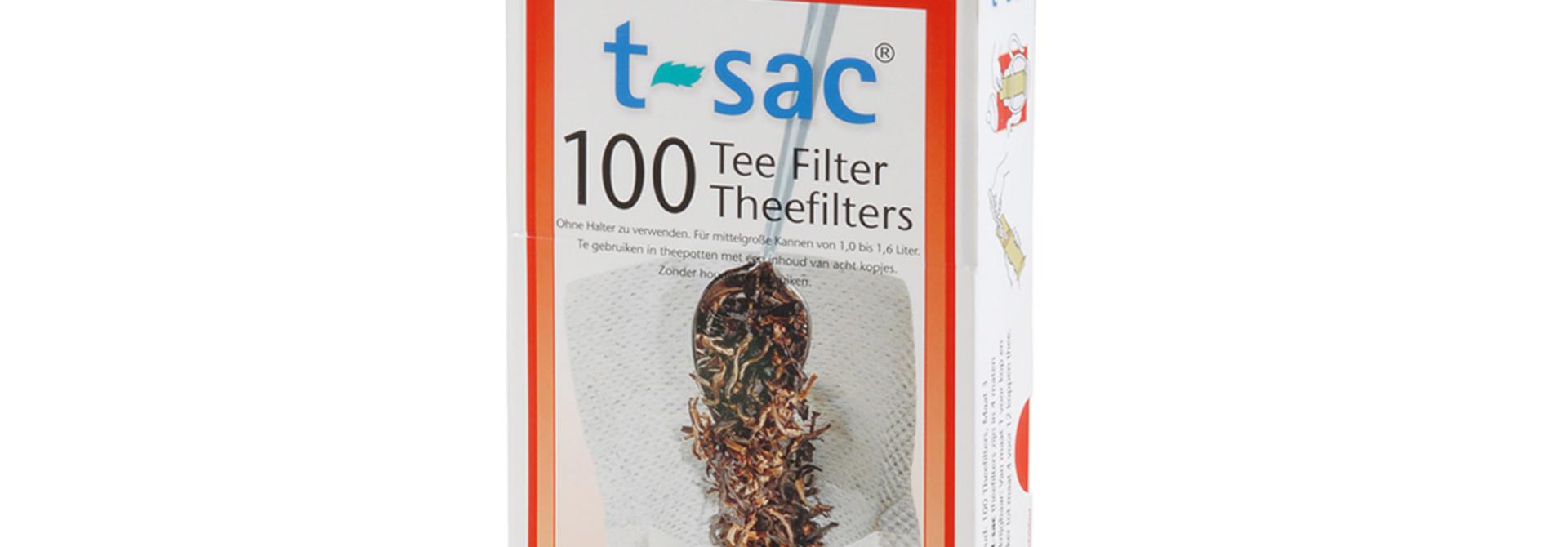 t-sac® #3 100