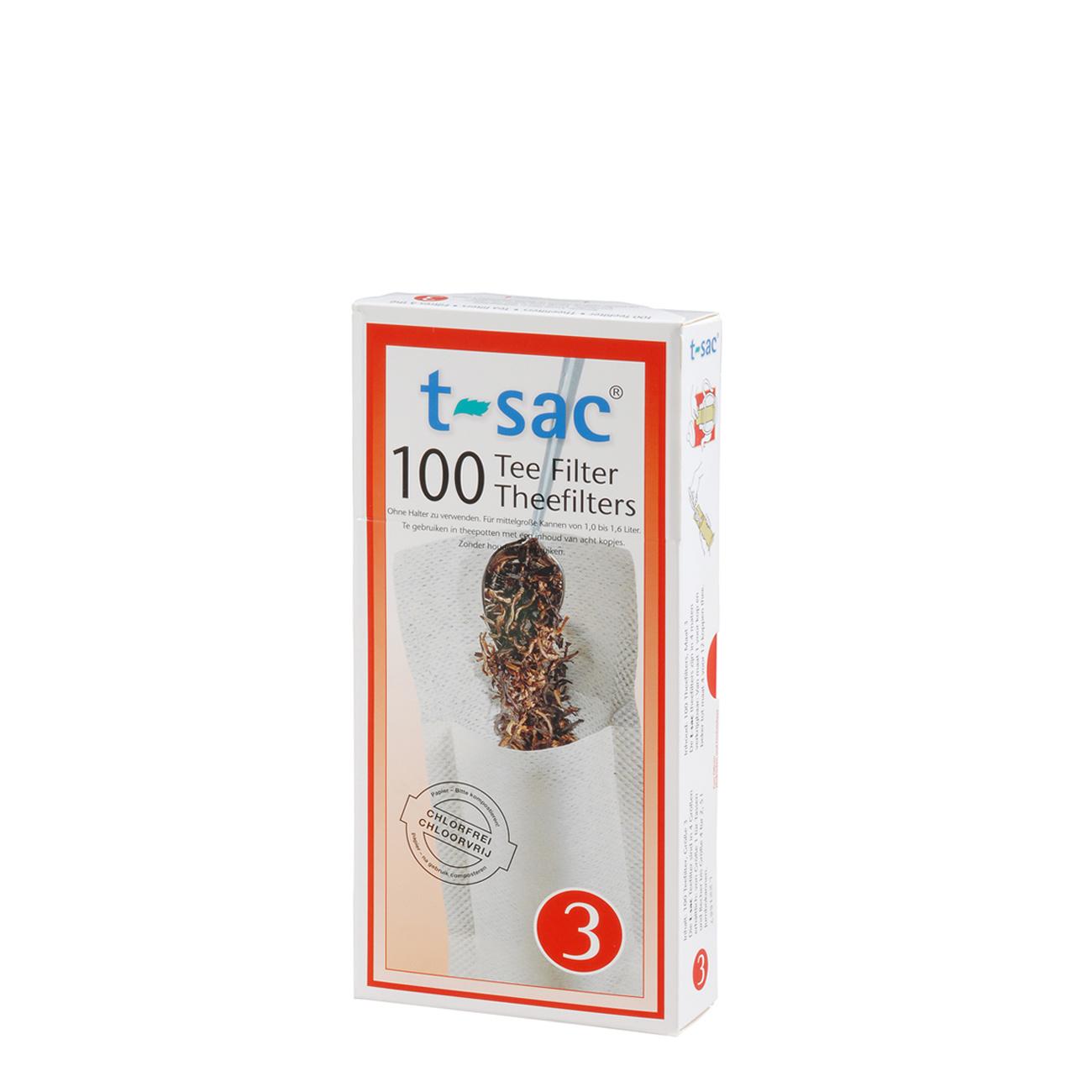 t-sac® #3 100-1