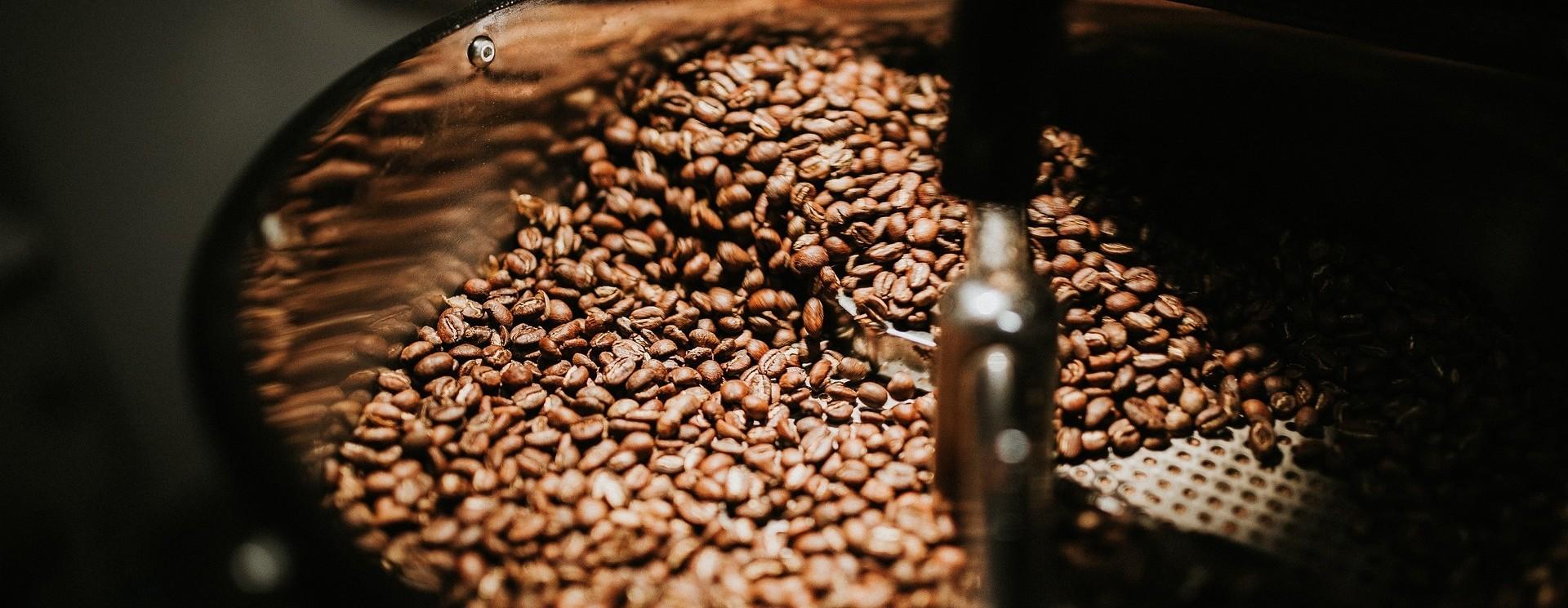 Koffie melanges