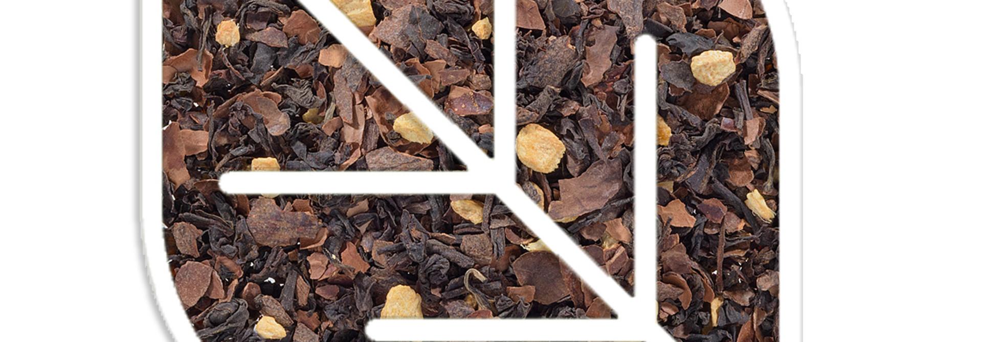 Puur Natuur Ginger Chocolate