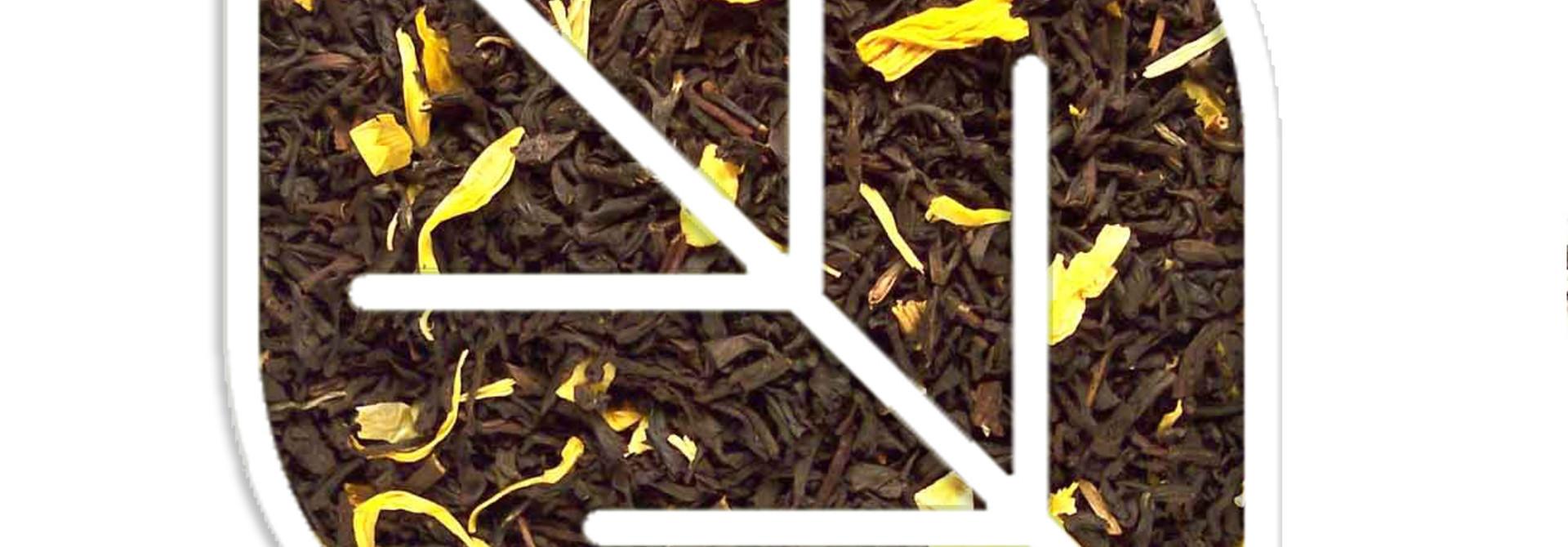 Maracuja Passievrucht thee
