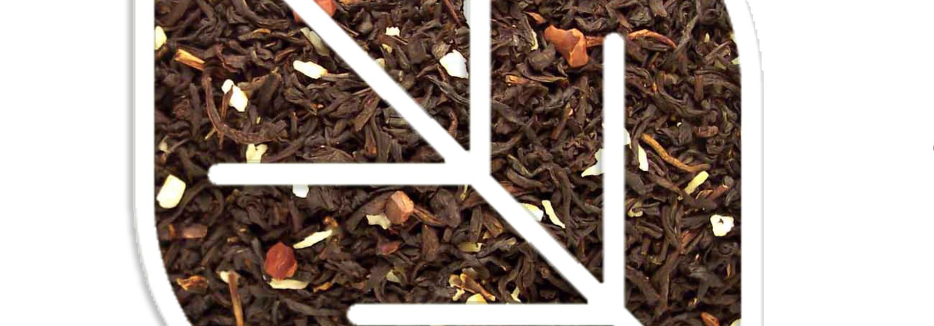 Kokos thee