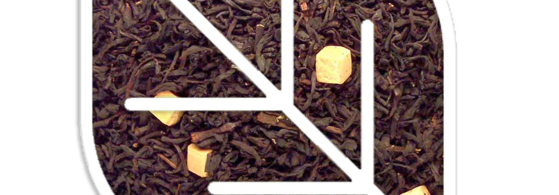 Karamel thee