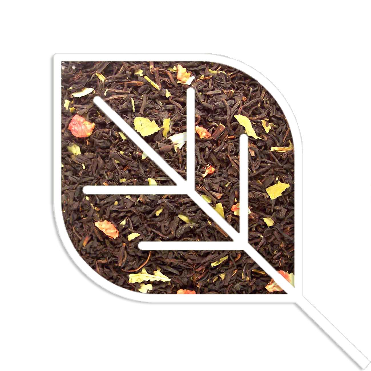 Aardbeien thee-1