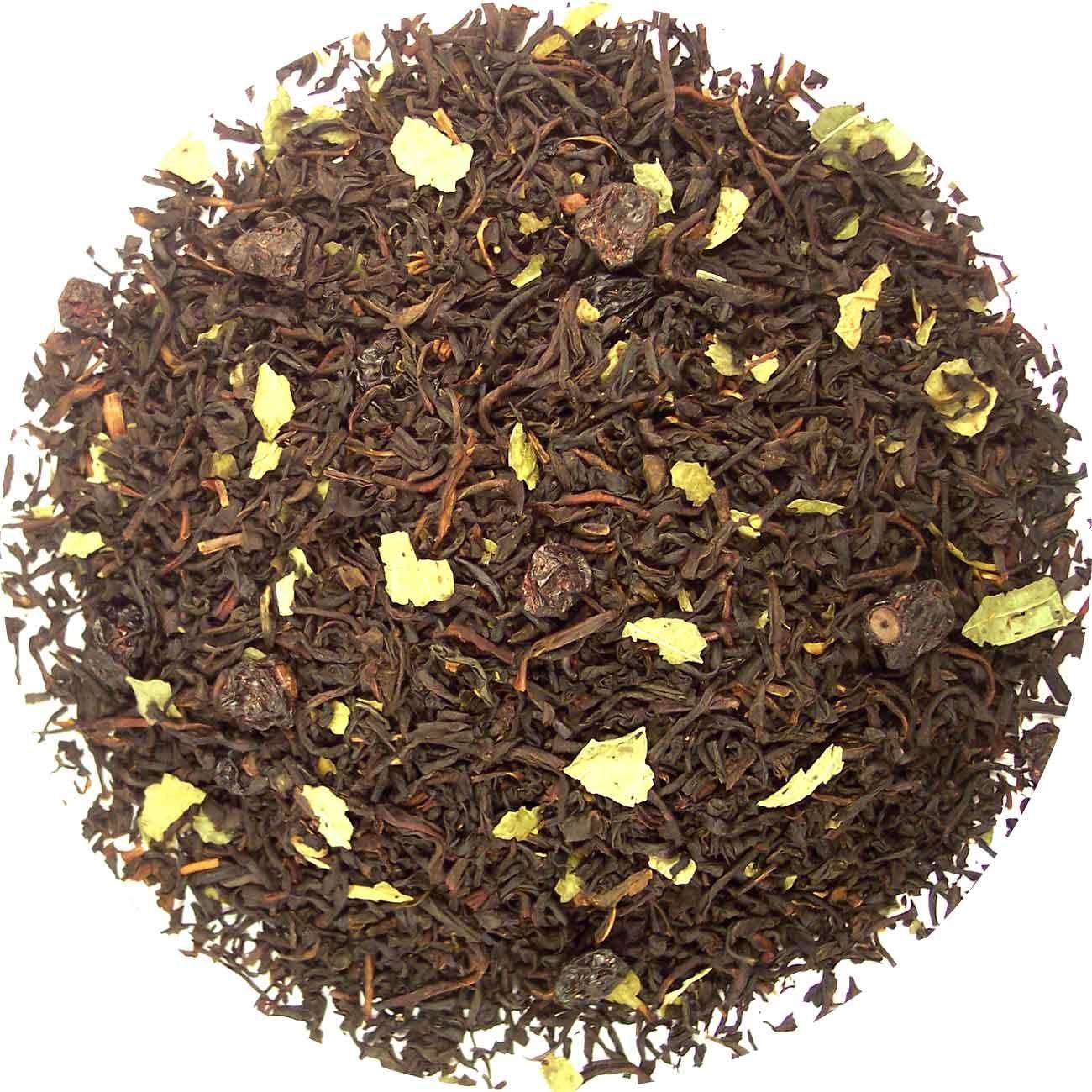 Zwarte bessen thee-2