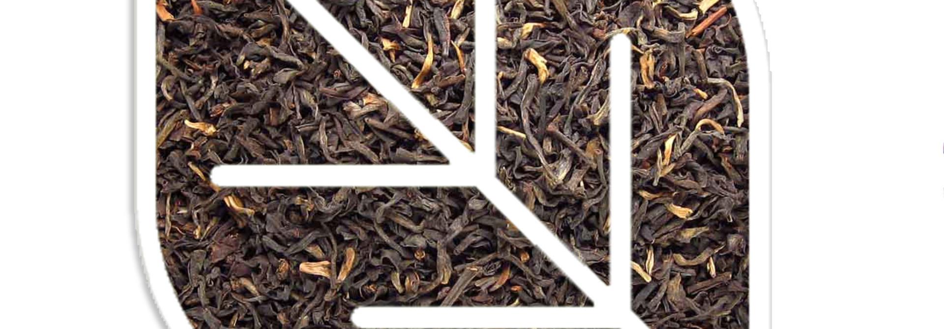 Oostfriesen Melange Blad thee 1
