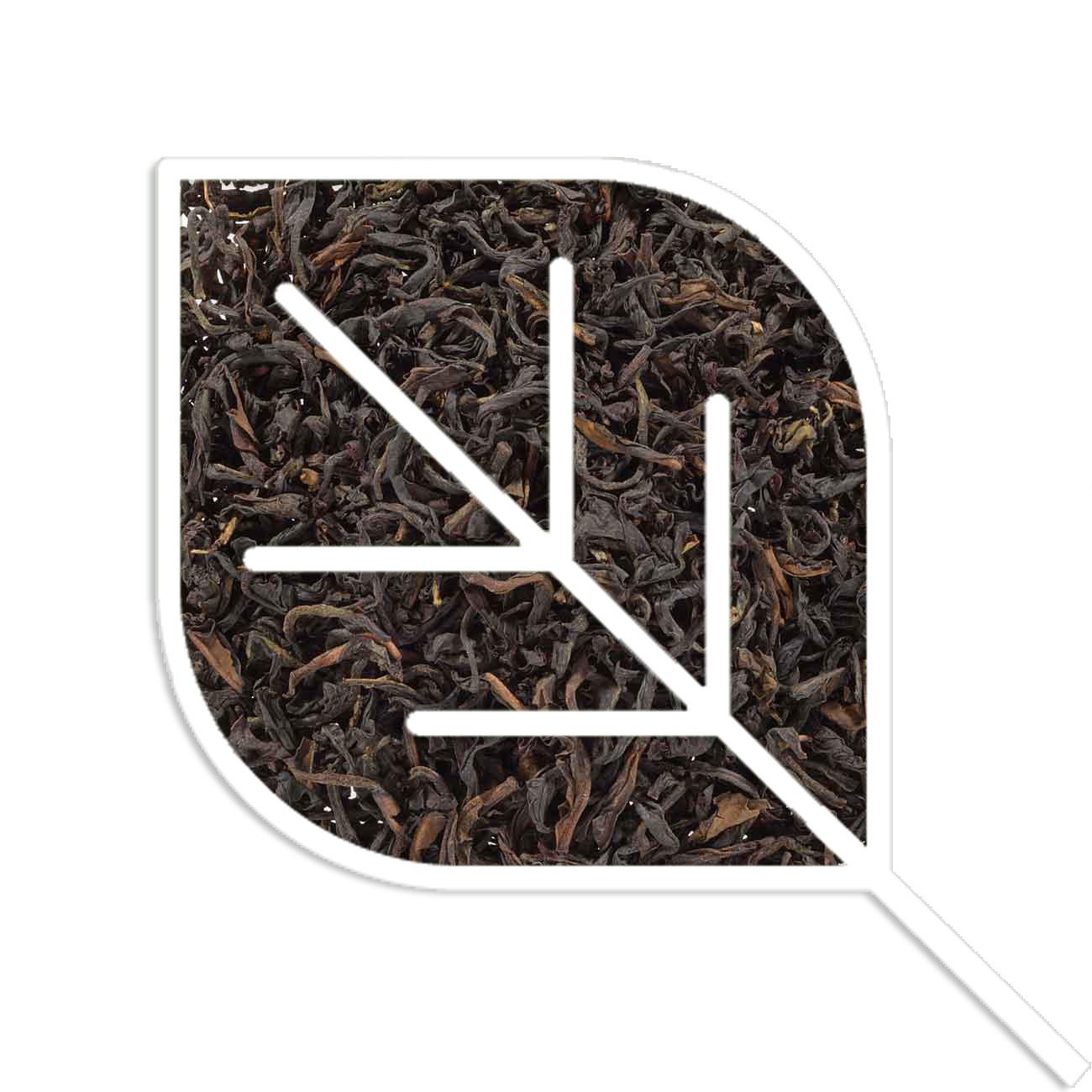 Puur Natuur Colombian Organic Black Tea-1
