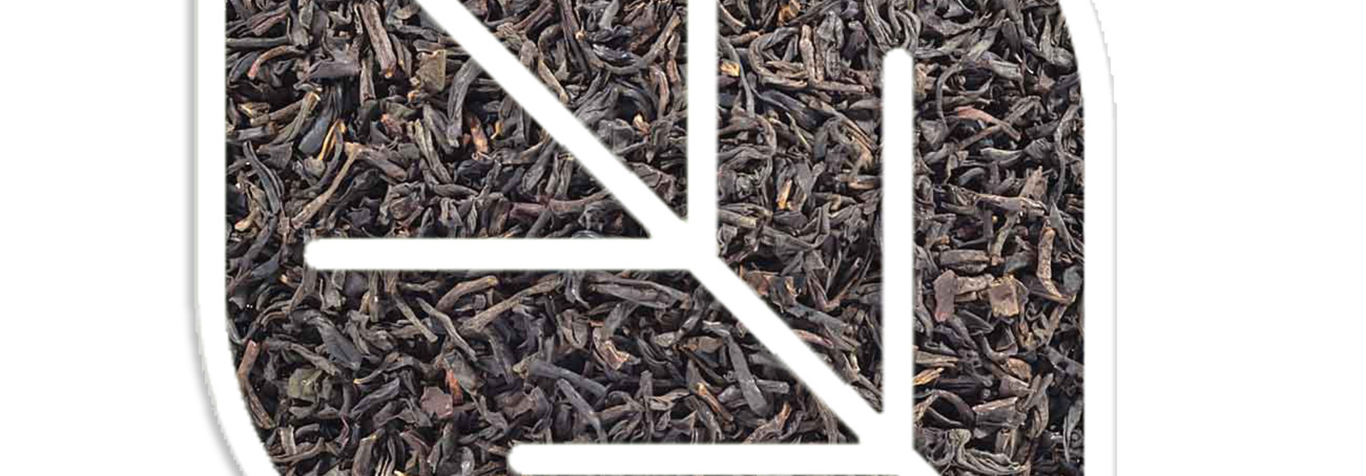Lapsang Souchong extra sterk