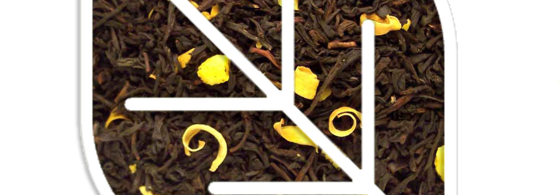 Sinaasappel Bloesem thee