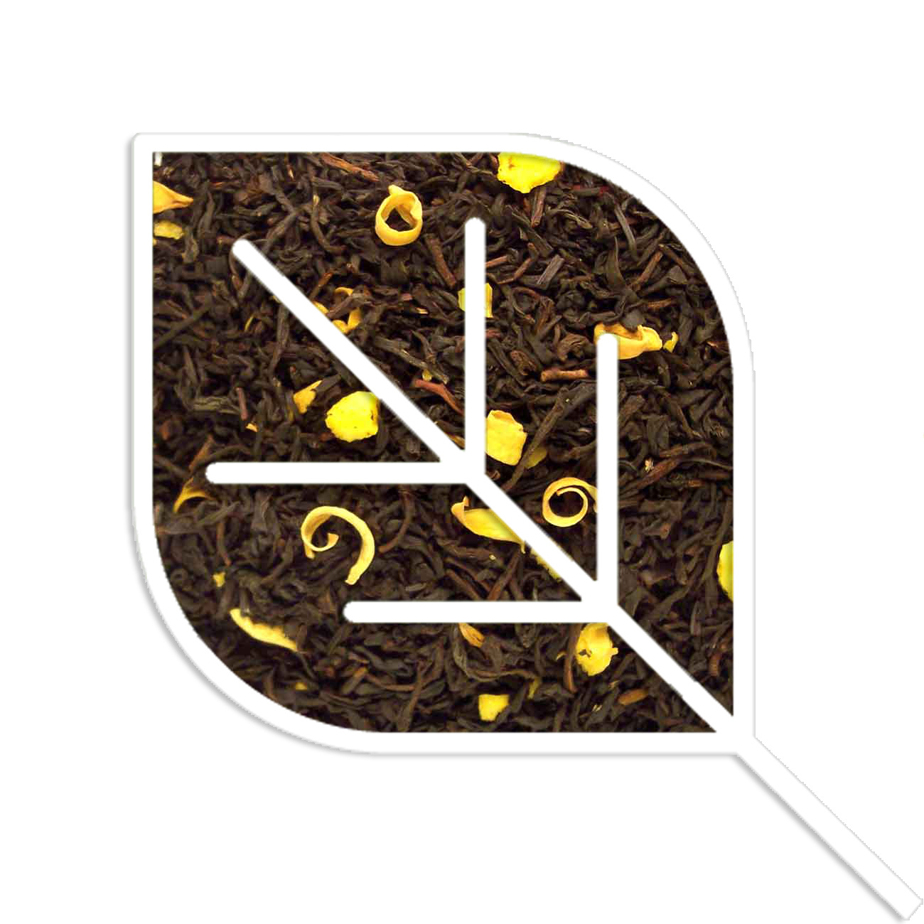 Sinaasappel Bloesem thee-1