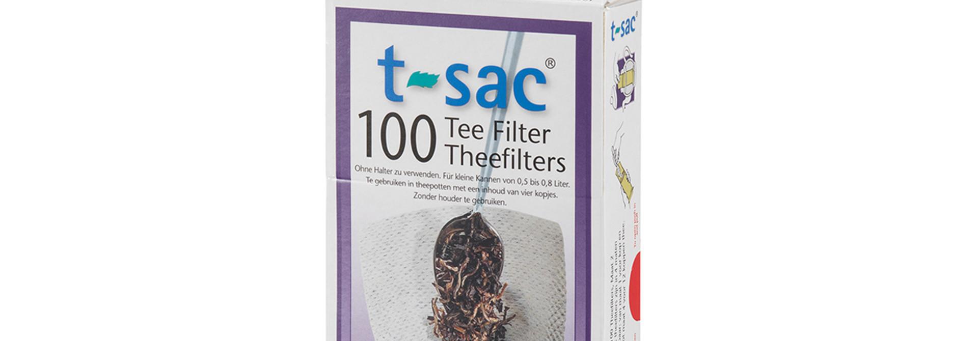 t-sac® #2 100