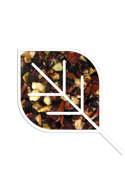 Aardbei Kiwi thee