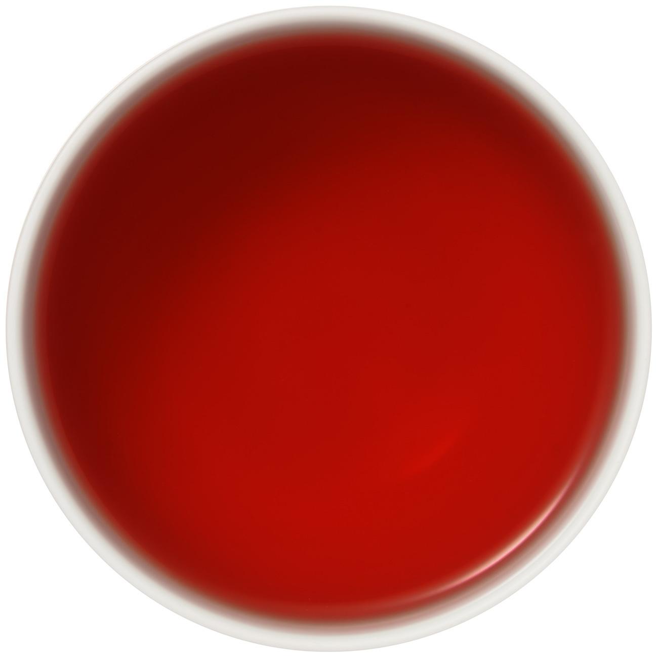 Aardbei Kiwi thee-3