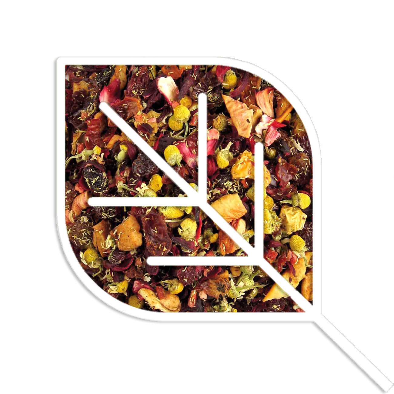 De Kleine Prins vruchten thee-1