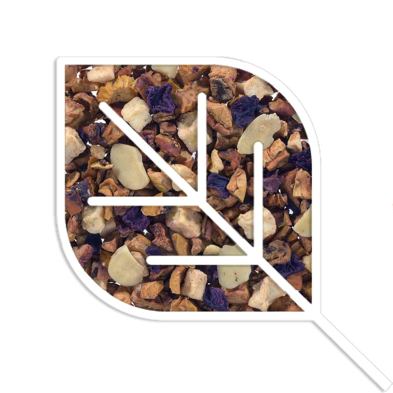 Nutty Apple-1