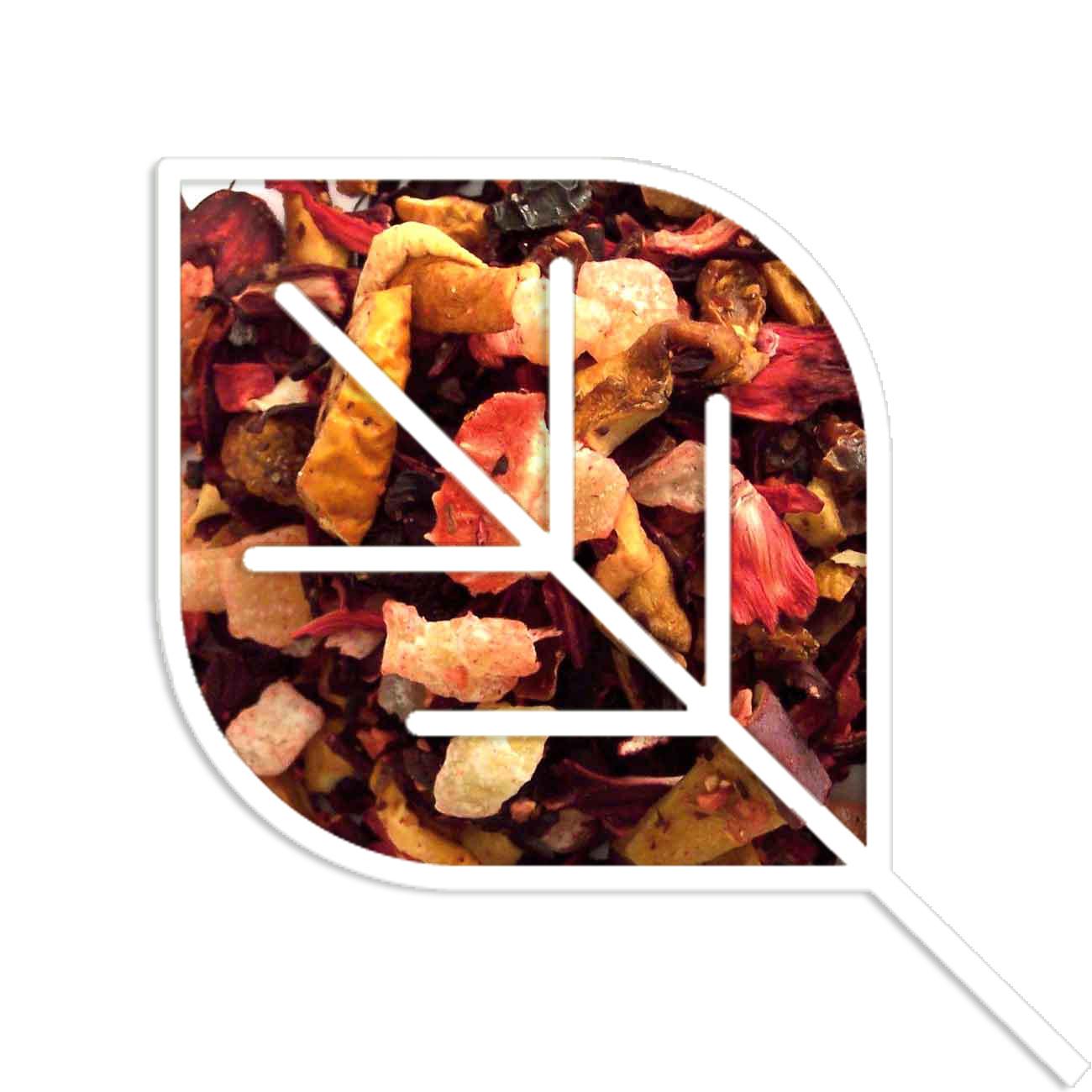 Kiwinas Berry vruchtenthee-1
