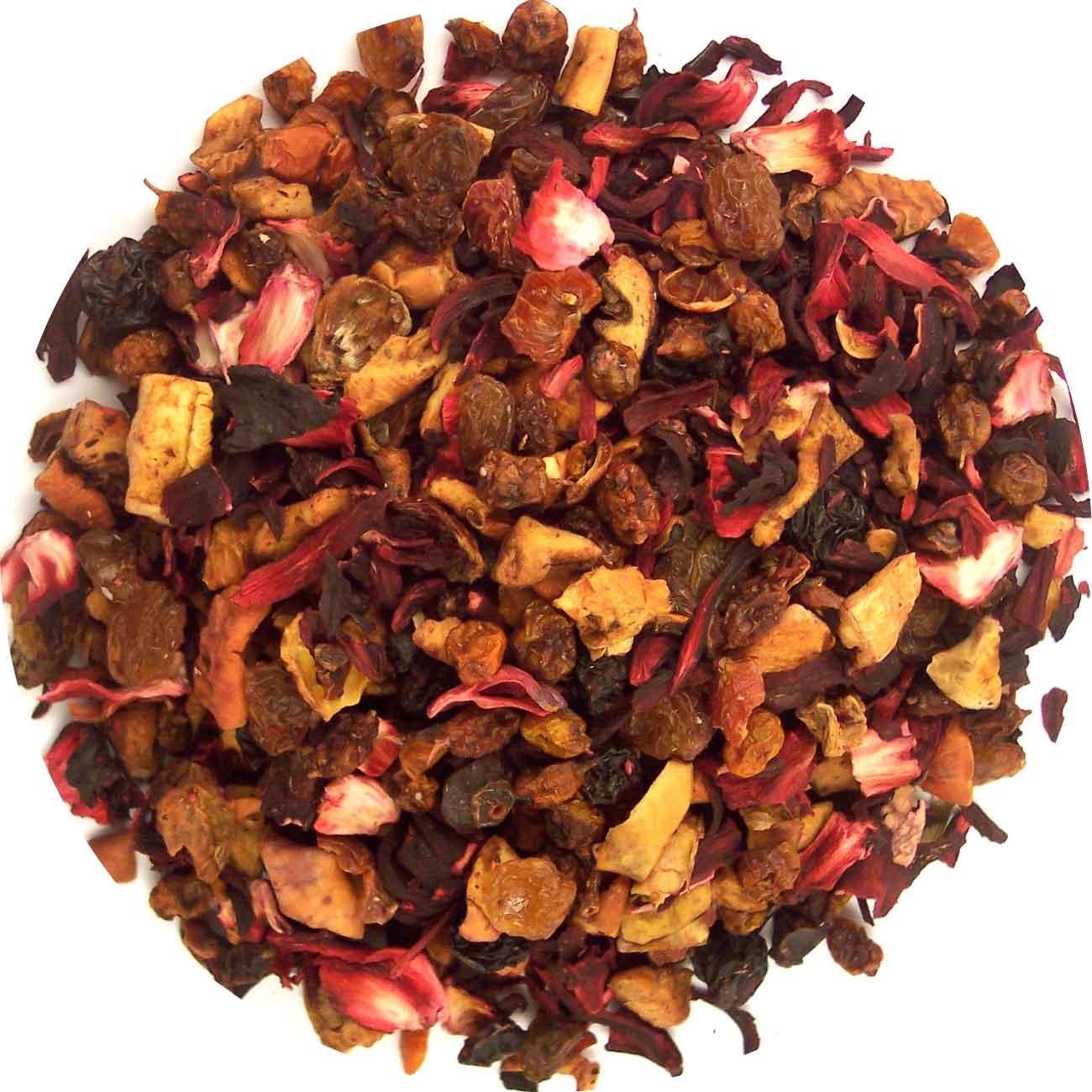 Sanddorn vruchten thee-2